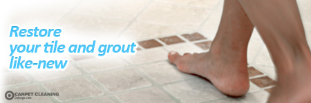 professional ceramic tile and grout cleaners