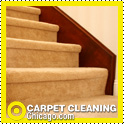 area stairs rug cleaning